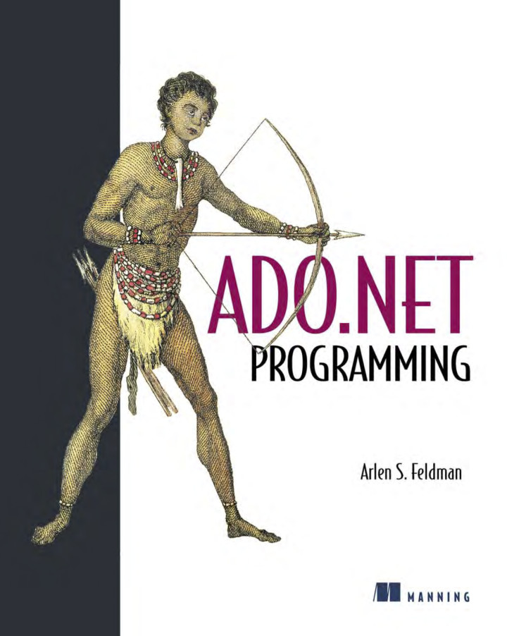 News best books database programming with visual basic. Net and ado. ….