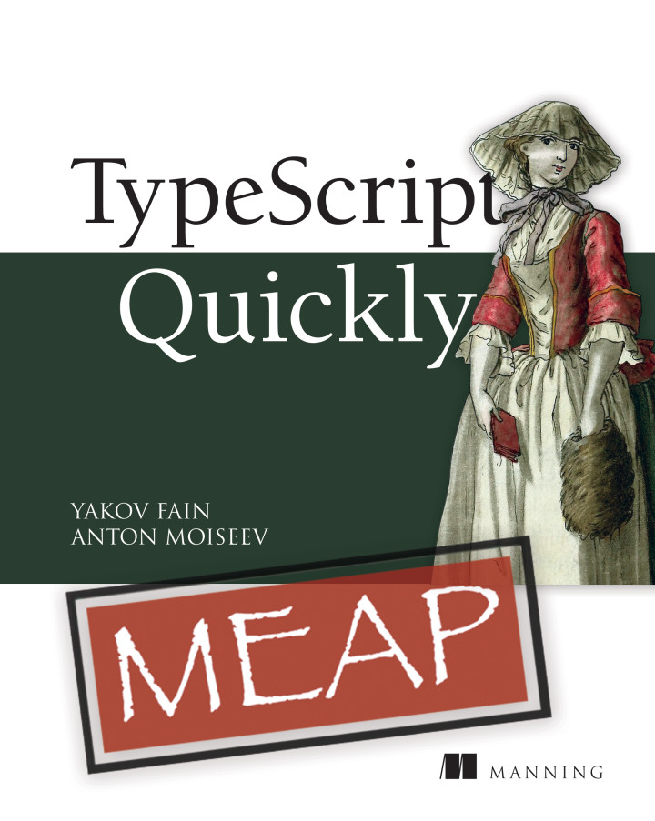 Manning | TypeScript Quickly