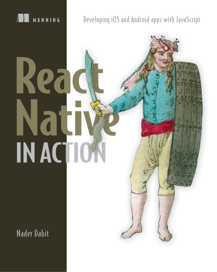 Manning | React Native in Action