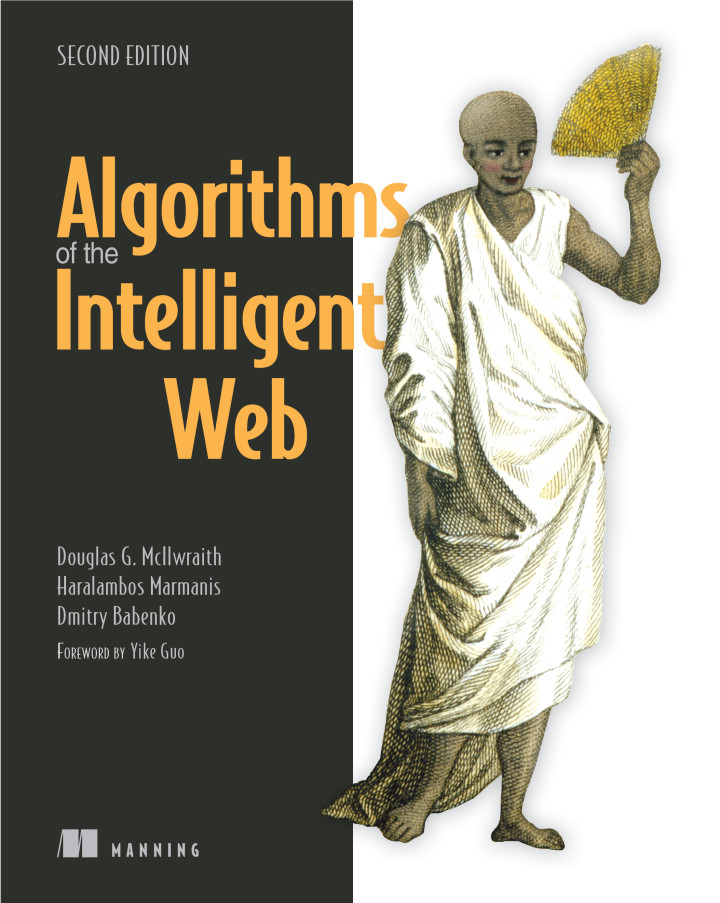 Manning algorithms of the intelligent web second edition fandeluxe Images