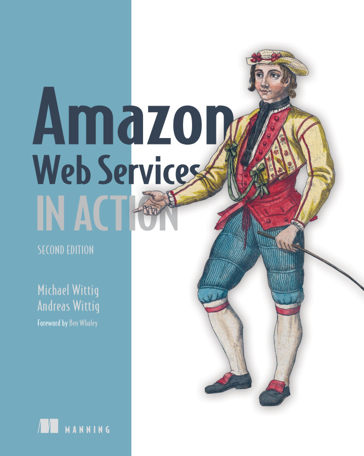manning.com - Amazon Web Services in Action, Second Edition