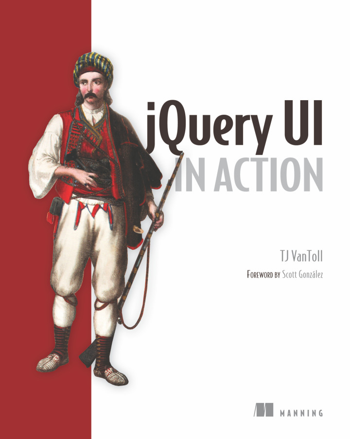 Manning | jQuery UI in Action