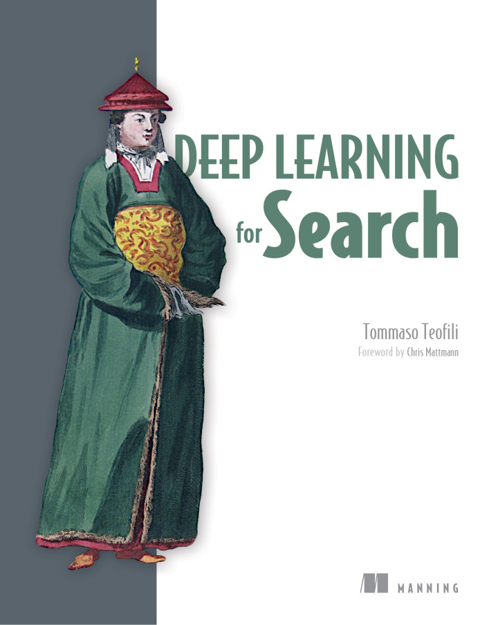 Manning | Deep Learning for Search