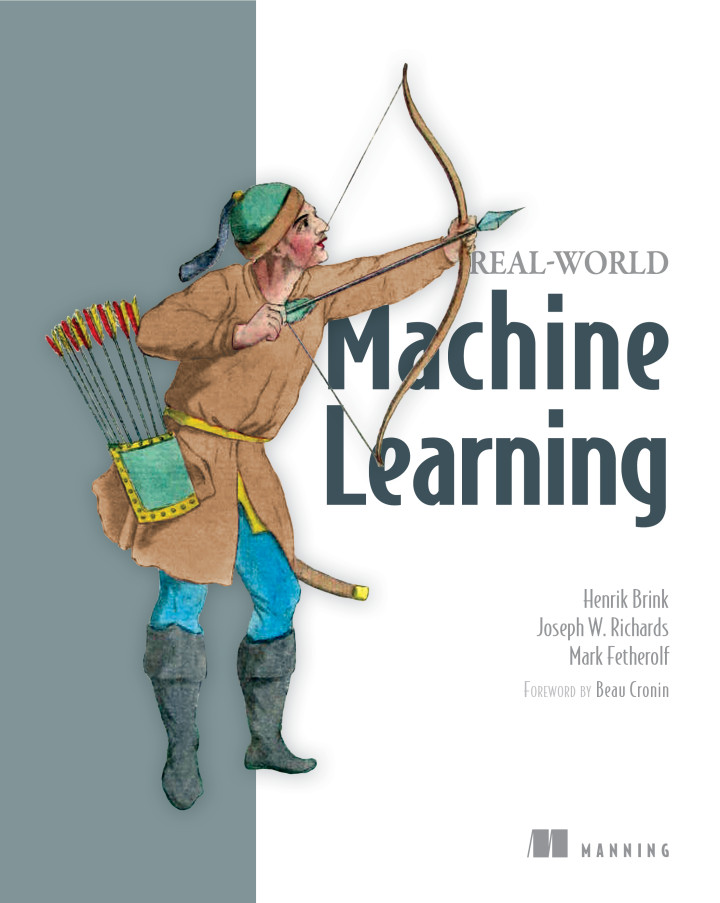 Manning | Real-World Machine Learning