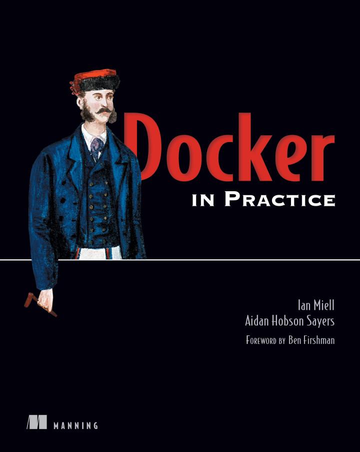 manning | docker in practice