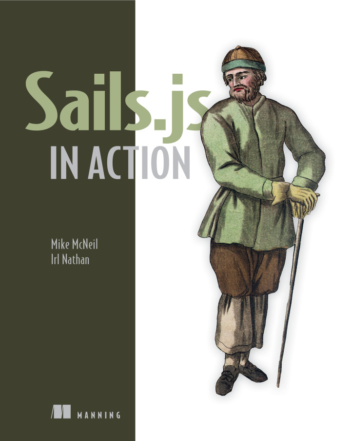 Manning | Sails js in Action