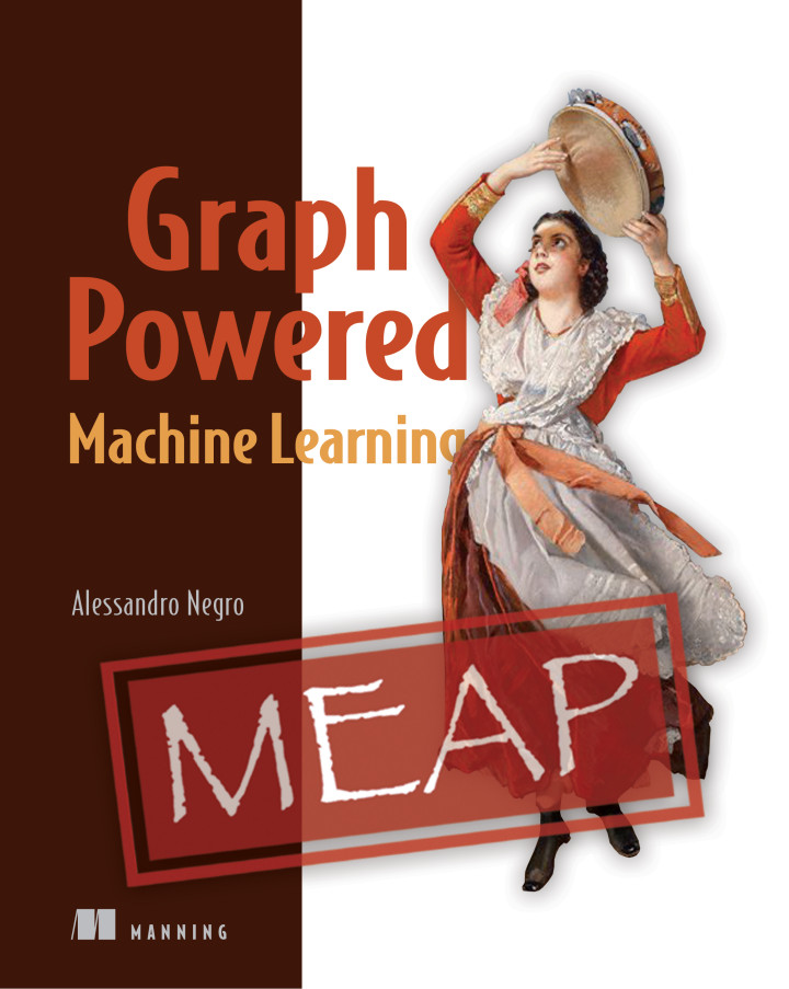 Manning Graph Powered Machine Learning