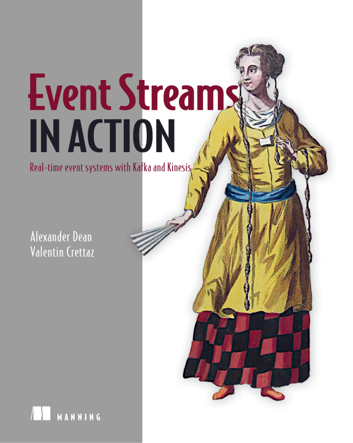 Manning | Event Streams in Action