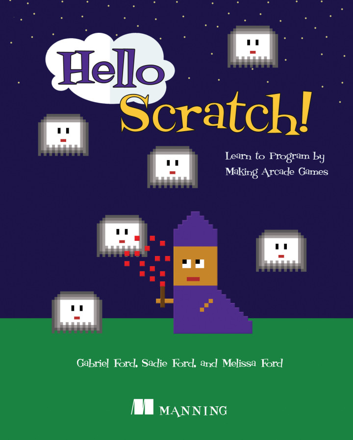 Manning | Hello Scratch!