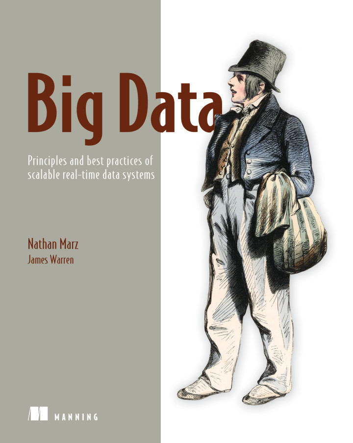 Manning   Big Data