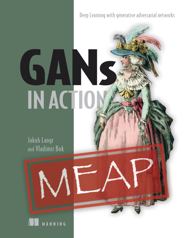 Manning | GANs in Action