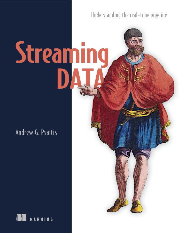 Image: Manning - Streaming DATA