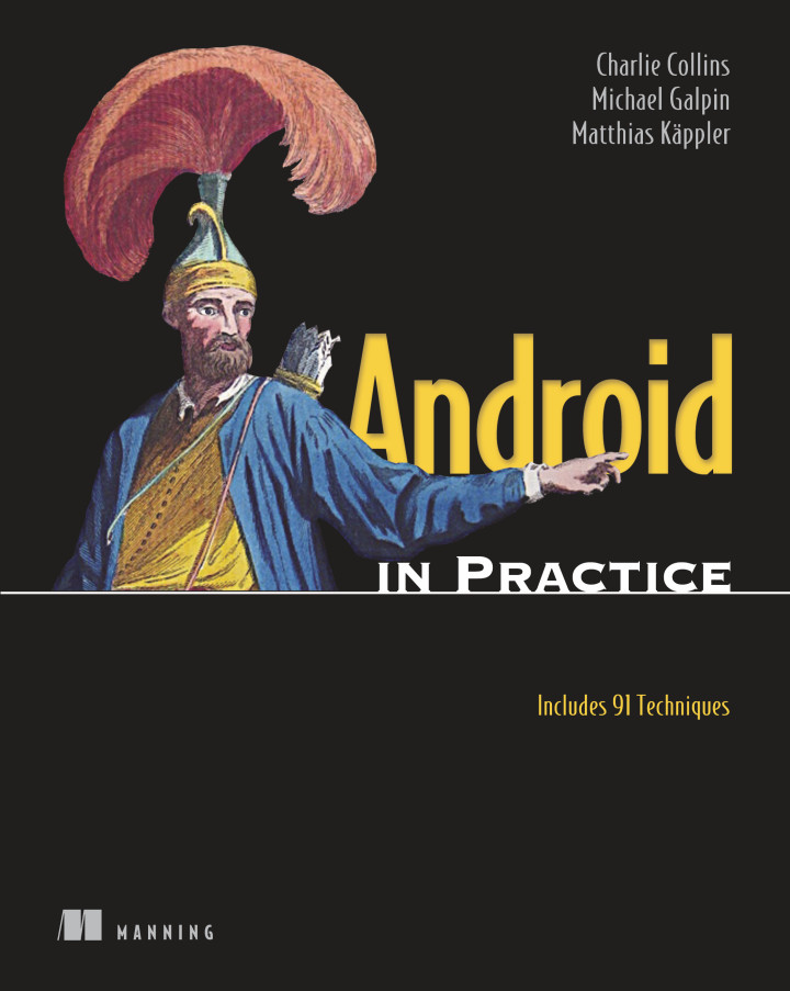 Manning | Android in Practice