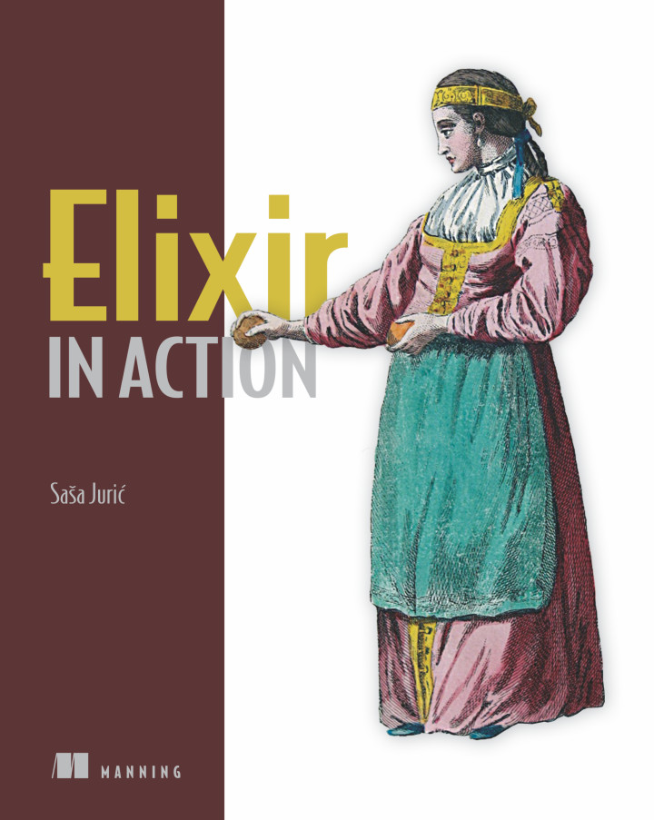 About this Book - Elixir in Action
