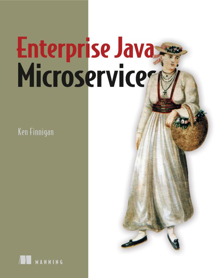 Manning | Enterprise Java Microservices