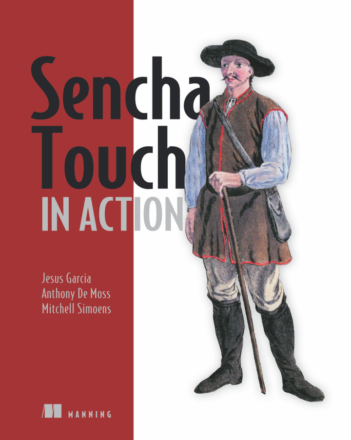 Manning | Sencha Touch in Action