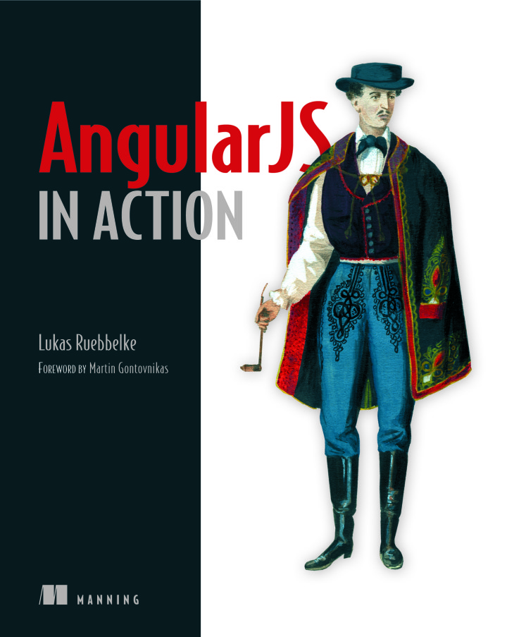 About this Book - AngularJS in Action