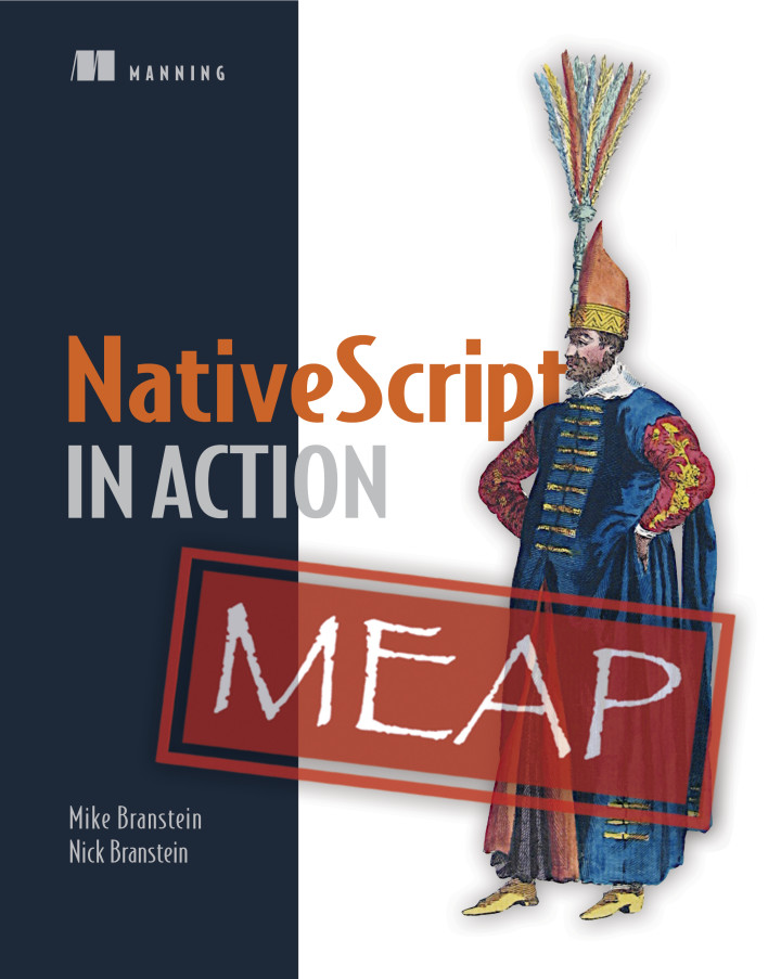 Manning | NativeScript in Action
