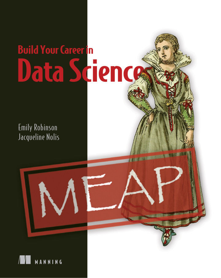 Manning | Build Your Career in Data Science