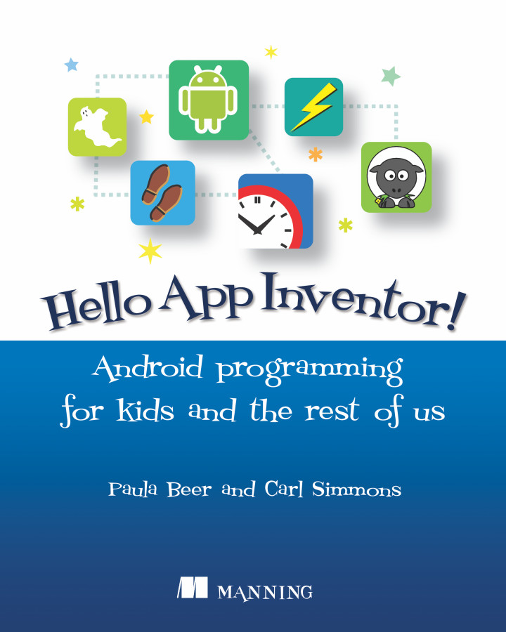 Manning   Hello App Inventor!