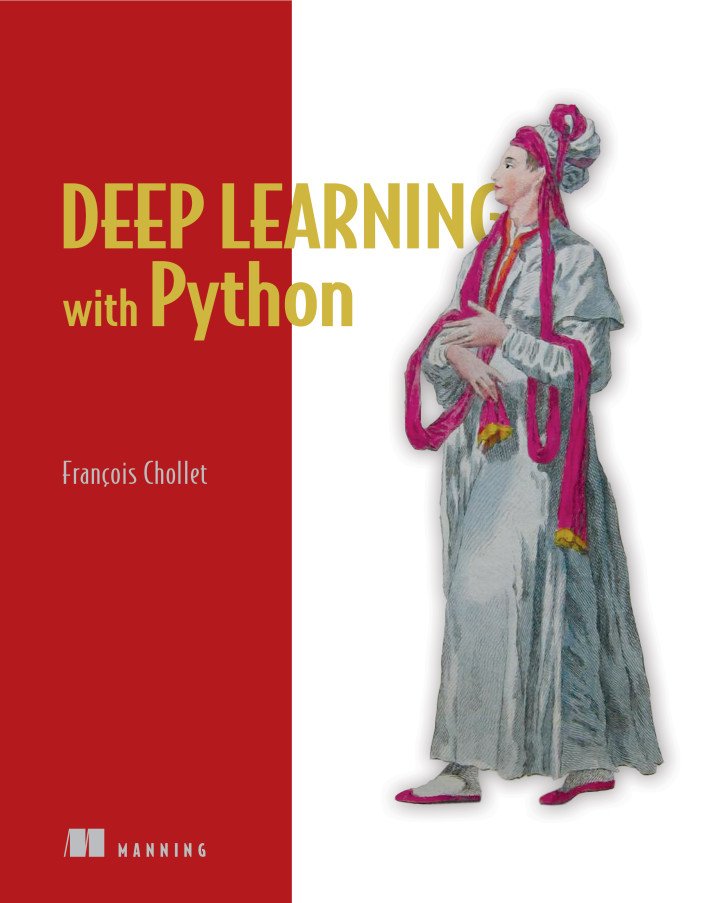 Manning Deep Learning With Python