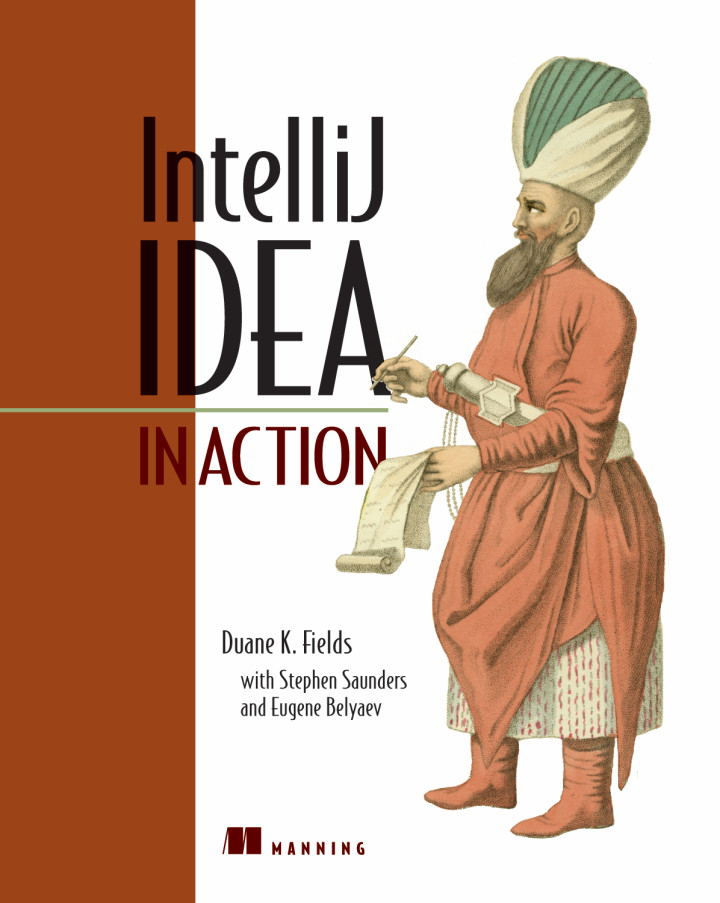 Manning | IntelliJ IDEA in Action