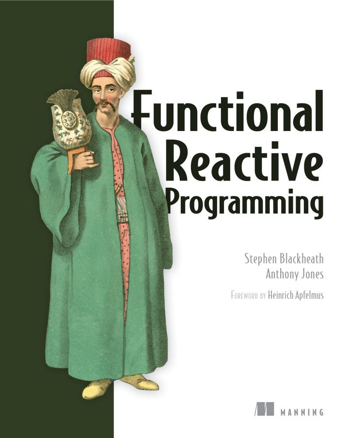 Manning | Functional Reactive Programming