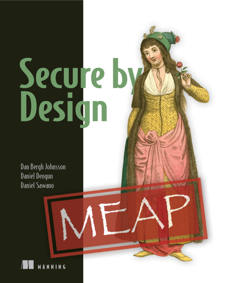 manning secure by design