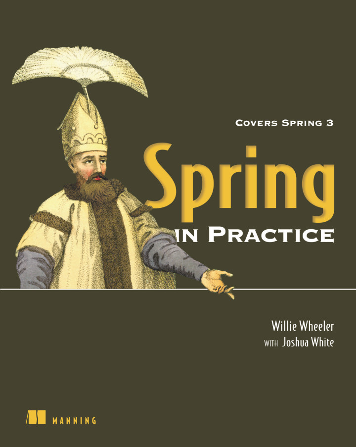 About this Book - Spring in Practice