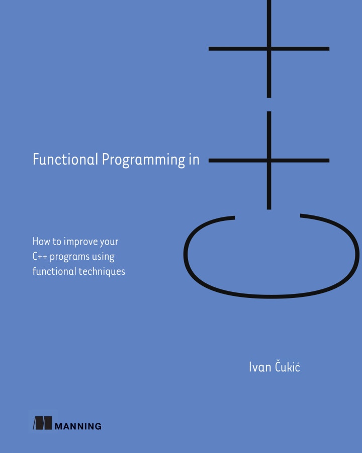 Manning | Functional Programming in C++
