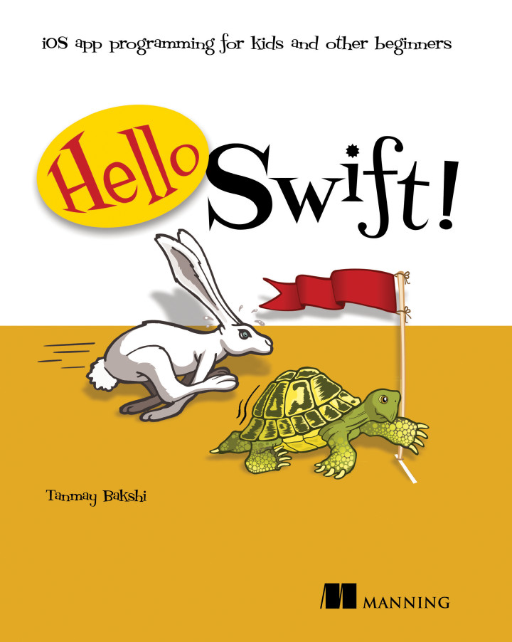 Manning | Hello Swift!