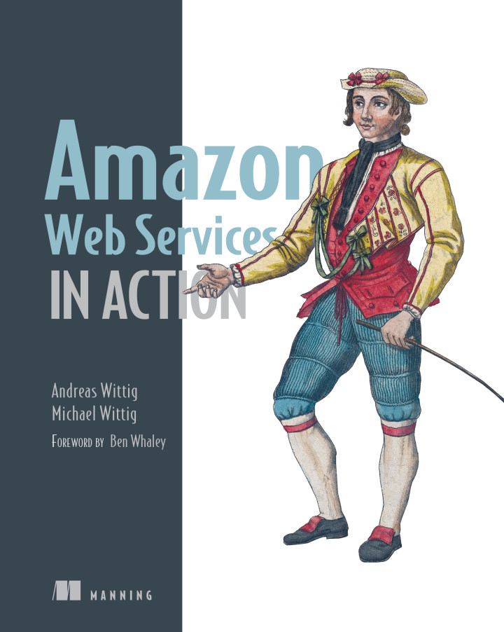 About this Book - Amazon Web Services in Action