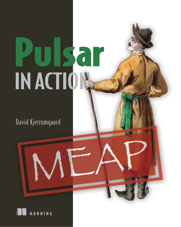 Manning | Pulsar in Action