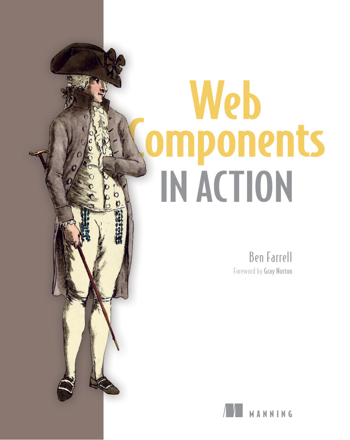 Manning | Web Components in Action