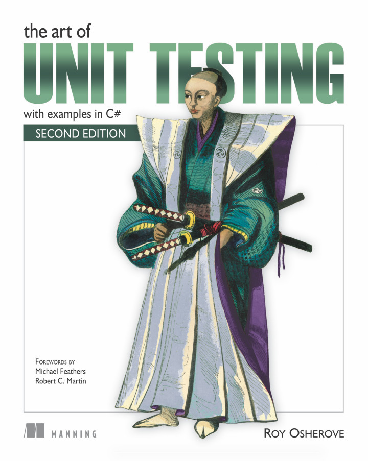 Manning | The Art of Unit Testing, Second Edition