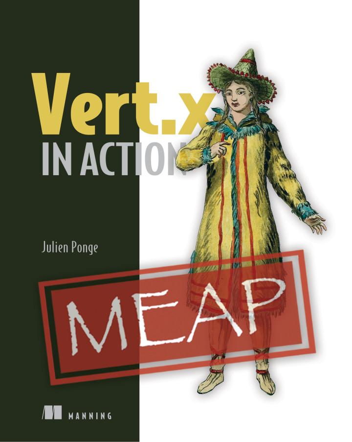 Manning | Vert x in Action