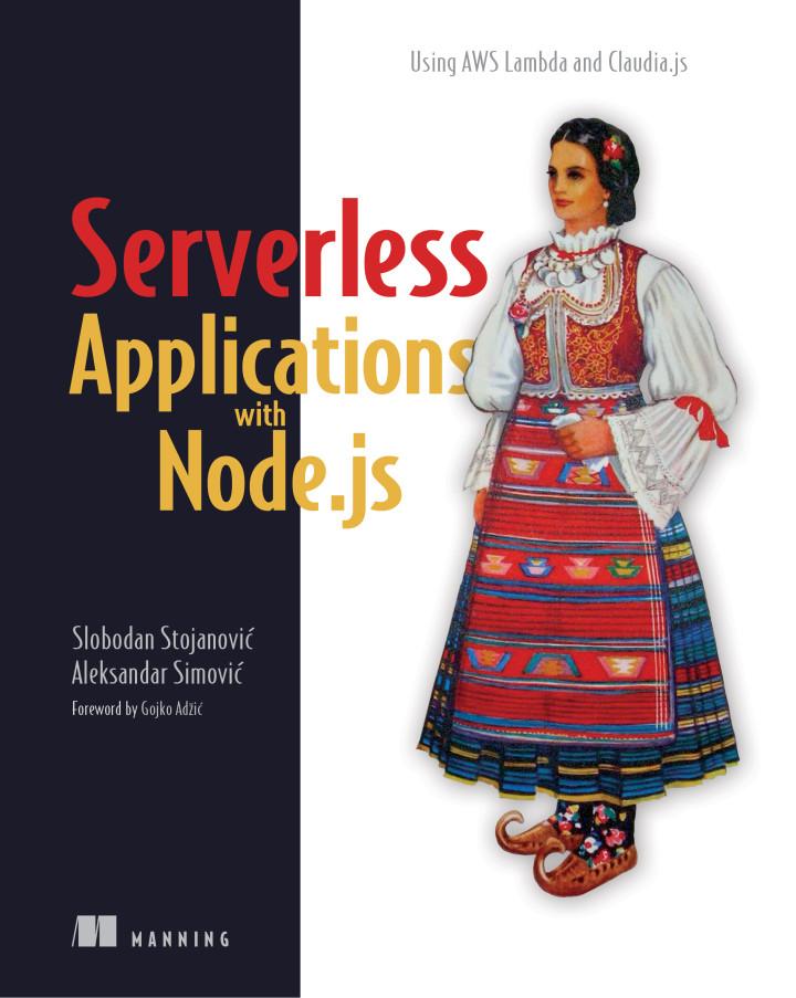 Manning | Serverless Applications with Node js