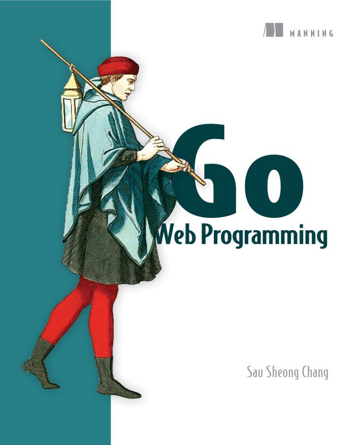 Go Web Programming