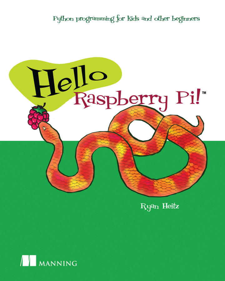 Python packages for raspberry pi