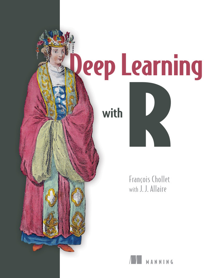 Manning | Deep Learning with R