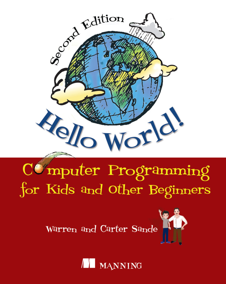 Manning | Hello World! Second Edition