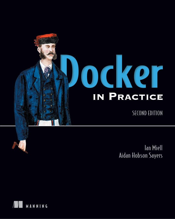Manning | Docker in Practice, Second Edition