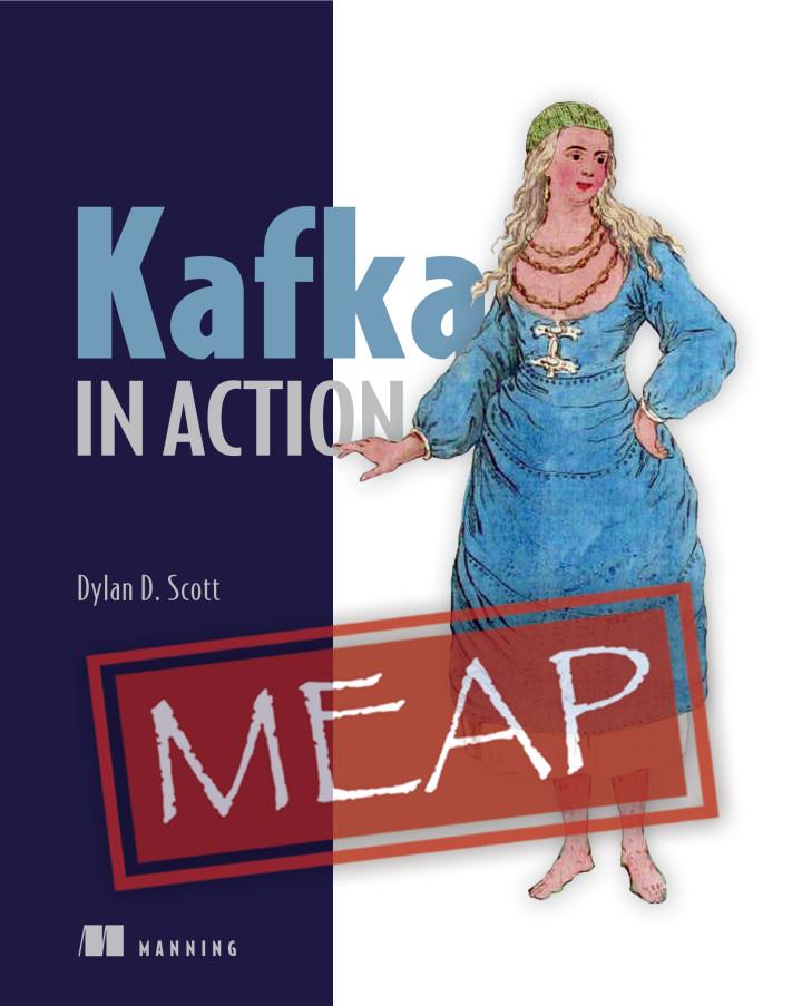 Manning | Kafka in Action
