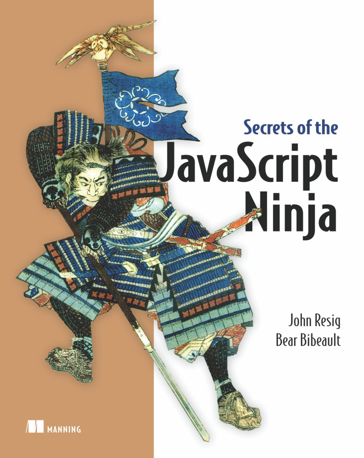 Manning secrets of the javascript ninja fandeluxe Choice Image