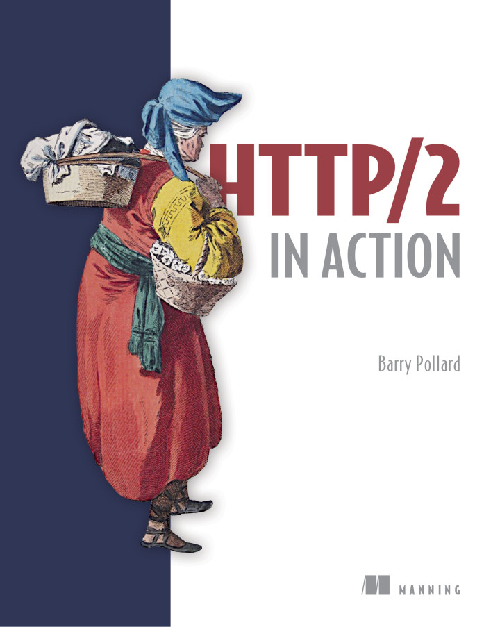 HTTP/2 in Action cover