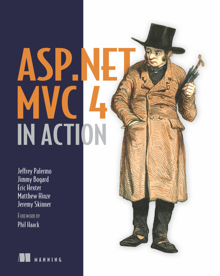 Manning Asp Net Mvc 4 In Action