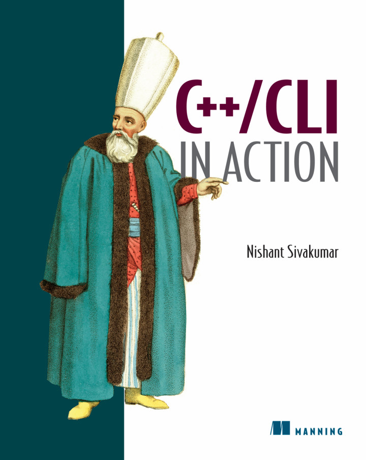C++ CLI in Action (Manning)