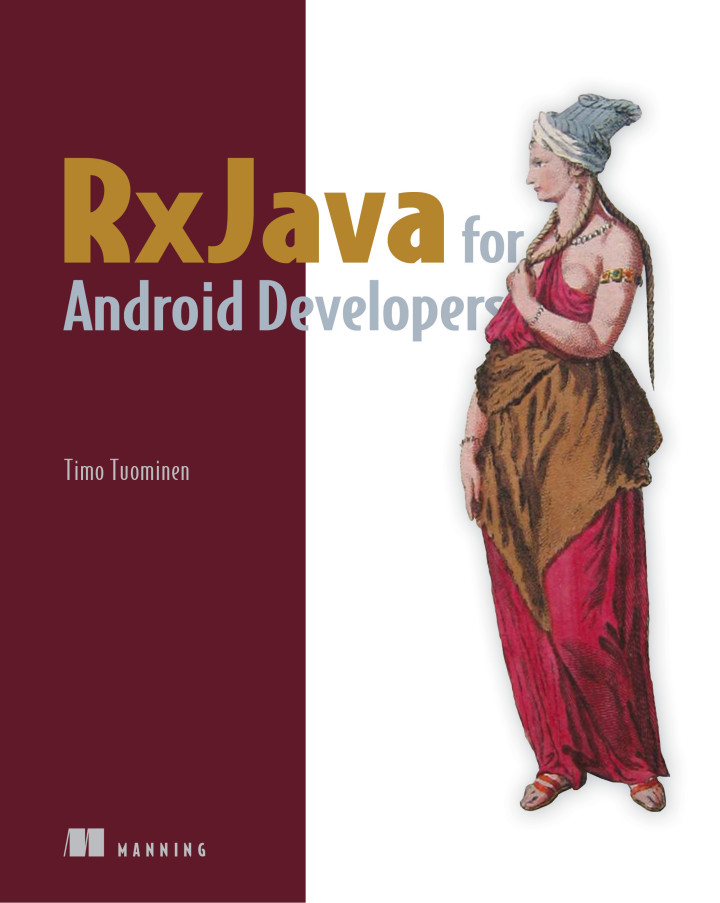 Manning | RxJava for Android Developers