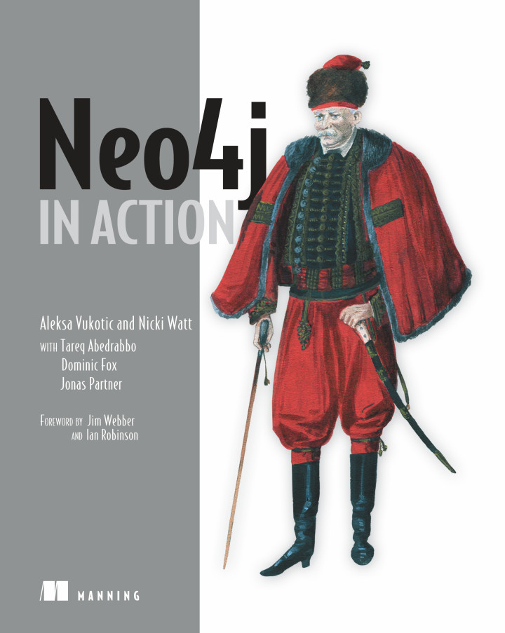 About this Book - Neo4j in Action