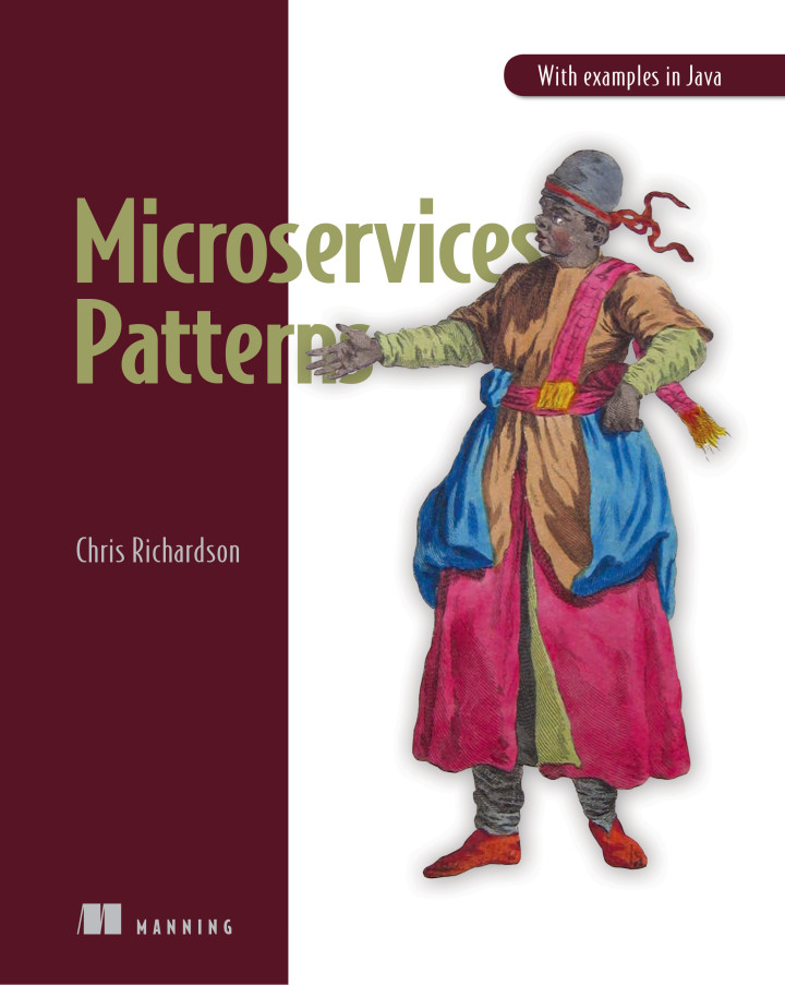Manning | Microservices Patterns